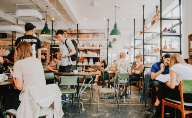 3 tips to get more reviews for your Restaurant