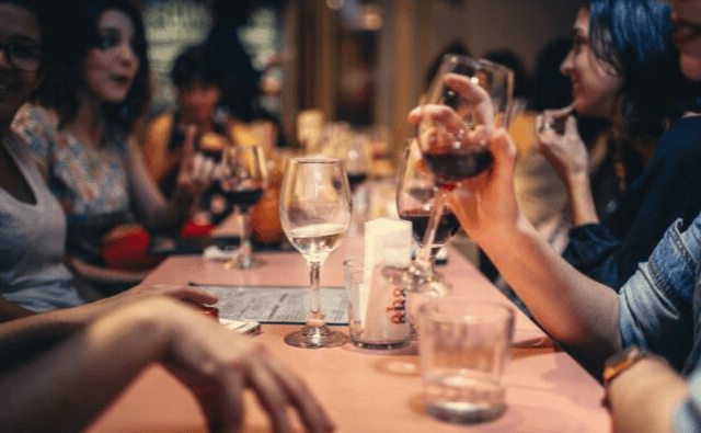 Online Table Reservations could double your revenue
