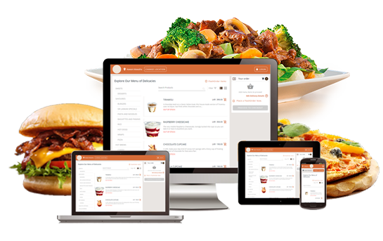 Get All the Core Features your Online Restaurant Needs