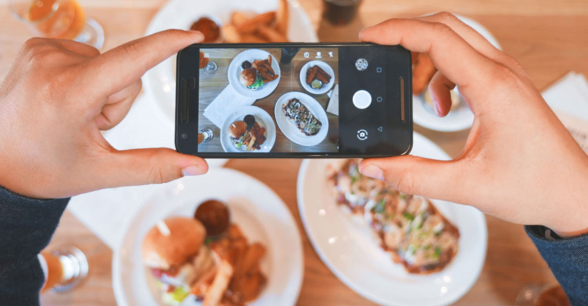 Mobile Marketing for Restaurants